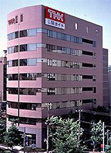 Head Office - THK Japan