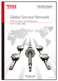 Global Sales&Service Network Guide