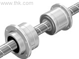 Precision Ball Screw / Spline