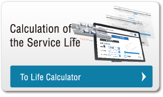 Calculation of the Service Life