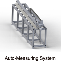 Auto-Measuring System