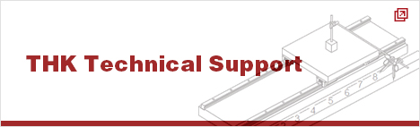 THK Technical Support