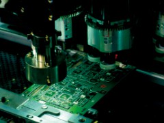 Semiconductor and LCD manufacturing equipment