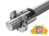 Caged Ball Spline SLS/SLF