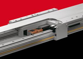 Linear actuator türkiye