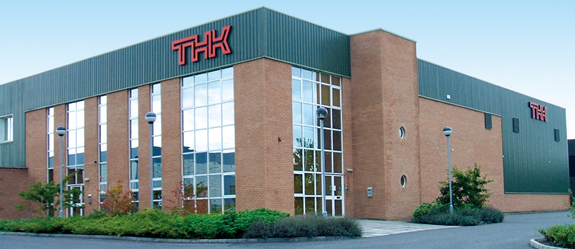 THK Manufacturing of Ireland Ltd.