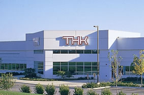 THK America Head Office