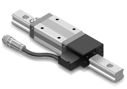 LM Guide with Linear Encoder SHS-LE